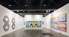 Art Basel Miami 2018 will delight, as usual, every modern and contemporary art lover between the and the of December in Miami Beach. Art Basel Miami, Basel Art, Art Therapy Projects, Art Projects For Adults, Miami Beach, Beach 2017, South Beach, Luxury Interior, Plexus Products
