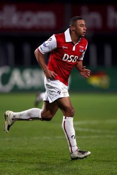 ~ Mousa Dembele on AZ Alkmaar ~