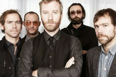 The National on Connect the Notes Blog  #thenational #band #qtrax #music #band #free #legal #download #site #play #player #collection #lyrics #news #musicclips #clips #videos #mp3