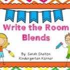 Write the Room-Blends
