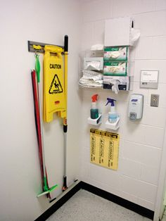 how to clean a pharmacy in a vet clinic