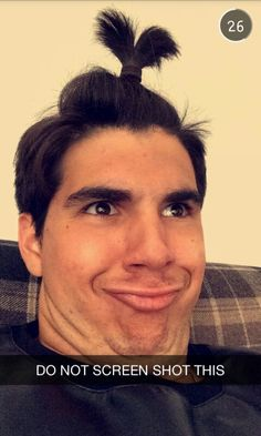 Christian Delgrosso screen shot snapchat vine viner