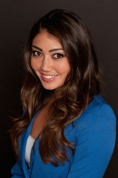 Tiana Haraguchi, founder and CEO of Boston-based mobile fashion app, Boutikey.