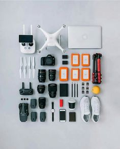Gear = inspiration 📷 photo by documentary filmmaking, photogr Photography Gear, Photography And Videography, Photography Equipment, Camera Hacks, Camera Gear, Gopro Camera, Camera Tips, Camera Aesthetic, Documentary Filmmaking