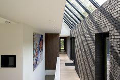 MAAS ARCHITECTEN BV (Project) - Nieuwbouw woonhuis - PhotoID #266680 - architectenweb.nl