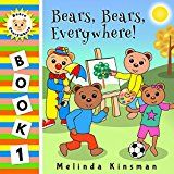 Free Kindle Book -   Bear, Bears, Everywhere!: A Fun Rhyming Bedtime Story - Picture Book / Beginner Reader (Ages 2-5) (Bears Everywhere Beginner Readers 1) Check more at http://www.free-kindle-books-4u.com/childrens-ebooksfree-bear-bears-everywhere-a-fun-rhyming-bedtime-story-picture-book-beginner-reader-ages-2-5-bears-everywhere-beginner-readers-1/