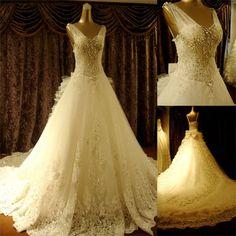 2014 novo casamento coreano vestidos cintos equipados corpete princesa Korean à direita de casamento vestido de casamento de diamante