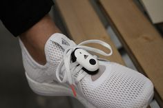 Adidas will offer runners gait analysis with shoe-worn sensors at its retail stores On Thursday Adidas will open a new flagship retail location on the outskirts of Times Square. Its the largest of German shoe giants stores  and the first in a string of upscale brick and mortar shops soon to include a sizable location opening up soon in London. The company is currently giving some private tours of the space and its all pretty nuts  multiple stories bleacher-style seating for watching sports…