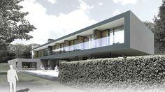 Hortus House, Surrey UK | Strom Architects