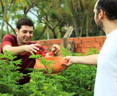 Quem somos - Enoque´s molhos de pimentas artesanais