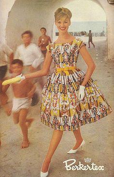 Vogue Feb 1960