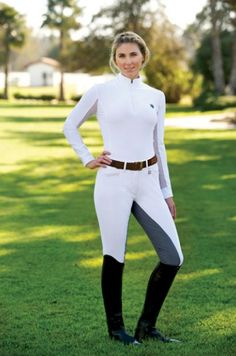 Centerline Style Equestrian Boutique is proud to bring you high quality equestrian brands for the discerning rider. Shop Eskadron, Pikeur, Cavallino Marino, EquiFit, Stubben, One K, Ogilvy, Equiline and so much more. We are the leading customization center for custom ogilvy saddle pad, custom deniro boots, custom equifit boots and so much more. If you can wear it, you can monogram it!