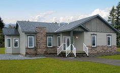 195 desirable modular homes images modular homes modular housing rh pinterest com