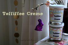 Angel of Berlin: [cooks...] Toffifee Cream