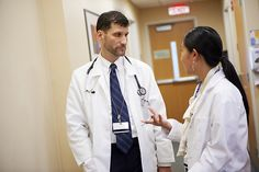 Top Five Prostate Cancer Treatment Centers
