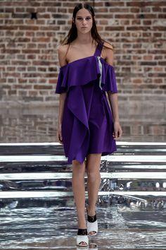 Dorothee Schumacher Berlin Spring 2017 Fashion Show - Berlin Womenswearsummer 2017Dorothee Schumacher