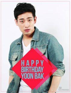 Happy birthday to actor Yoon Park!' is not the nicest in the world, Yoon Park is still g… Yoon Park, Asian Hotties, Kdrama Actors, Running Man, Ulzzang Boy, Girls Life, Asian Men, Wish, Fangirl