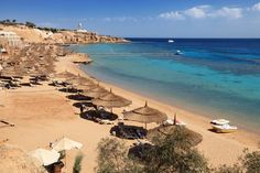 Top 7 Things to do in Sharm el Sheikh in Egypt