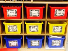 Black & White Chevron Classroom Supply Labels. Perfect for all your supply needs - plus you'll be organized and stylish at the same time! #wildaboutfifthgrade