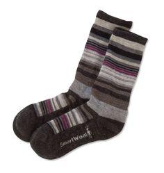 Just found this Striped SmartWool Socks - SmartWool%26%23174%3b UltraComfy%26%23153%3b Jovian Stripe Socks -- Orvis on Orvis.com!