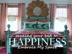 Embrace My Space: Ha