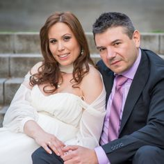 Сватбата на Криси и Миро