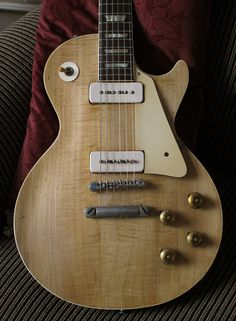 54 Year-Old Naked Beauty (with friend) - Les Paul Forums