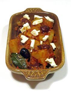 zemiakové yiachni