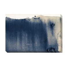 Gallery Direct Ink Pattern II Oversized Gallery Wrapped Canvas