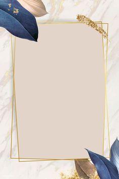 premium illustration of Rectangle foliage frame on white marble Rectangle foliage frame on white marble background vector Framed Wallpaper, Flower Background Wallpaper, Flower Backgrounds, Screen Wallpaper, Background Patterns, Wallpaper Backgrounds, Iphone Wallpaper, Gold Background, Blog Backgrounds