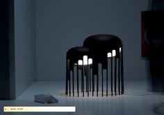 Collectif Dito: Sutfé  #lightdesign #lamps