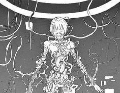 Sidonia no Kishi 69 Knights Of Sidonia, Cyberpunk, Anime, Art, Poster, Projects, Art Background, Kunst, Cartoon Movies