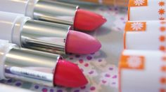 Collection Field Day Lipsticks