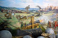 Πολιορκία της Πόλης από τους Τούρκους