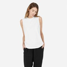 The Muscle Tank - Everlane