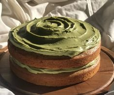 Cute Desserts, Dessert Recipes, Cute Birthday Cakes, Good Food, Yummy Food, Just Cakes, Cafe Food, Pretty Cakes, Aesthetic Food