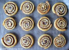 """The authentic Swedish cinnamon rolls """"kanelbullar"""". The recipe is extremely easy and comes with a step-by-step tutorial to guide you. Gourmet Recipes, Baking Recipes, Dessert Recipes, Drink Recipes, Healthy Recipes, Cinnamon Bun Recipe, Cinnamon Rolls, Figs With Honey, Cardamon Recipes"""