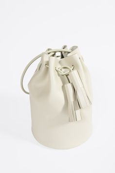Bucket Bag, Haze by Building Block // #kickpleat #buildingblock #bucket #bag #building #block