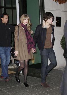 Taylor Swift & Harry Styles: NYC's Crosby Street Hotel
