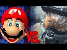 Xbox One vs Nintendo 64 - YouTube.  Finally I am so glad this debate is finally over.