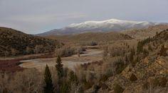 brush creek river