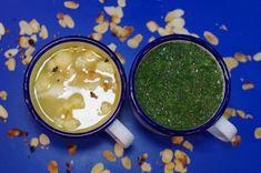 Poctivá krémová brokolicová polievka, overené recepty Palak Paneer, Ethnic Recipes, Food, Essen, Meals, Yemek, Eten