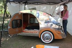 Blog - Vacations In A Can | Custom Teardrop Trailer Sales ...