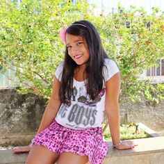 Juliana Baltar Cool Kids, Kids Fun, Dance Moms, Boho Shorts, Instagram, Fashion, Stars, Famous Youtubers, Pictures