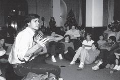 Steve Jobs' session at Stanford, 1982