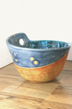 Chopstick Bowls by LunaBeeStudio on Etsy