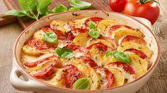 Tomaten-Kartoffelgratin+Rezept+»+Knorr