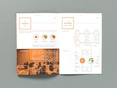푸드포체인지 2014 사업 결과 보고서