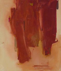 Caffein, 1975 - Helen Frankenthaler (1928–2011)acrylic on canvas | source: