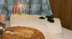 Haamukakku 1998